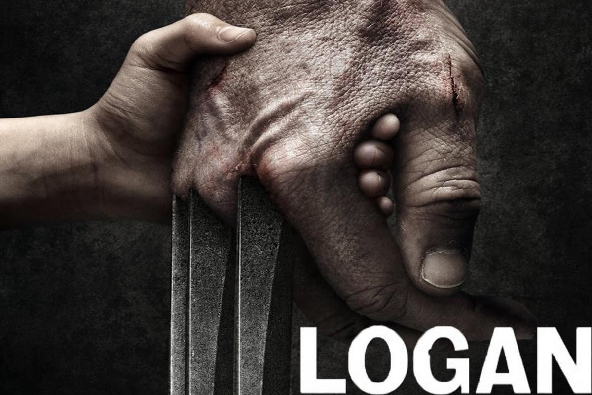 Logan Movie Premiere 2017