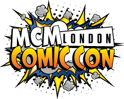 London MCM Comic Con