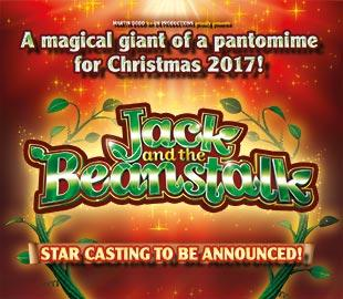Jack and the Beanstalk Panto 2017