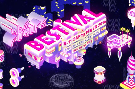 Bestival Is Taking Off For 2016!