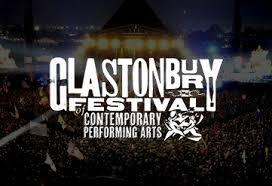 Glastonbury Festival 2016!