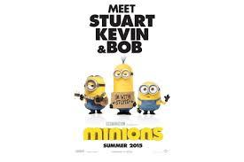 Minions Are Coming!