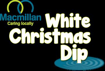 The White Christmas Dip