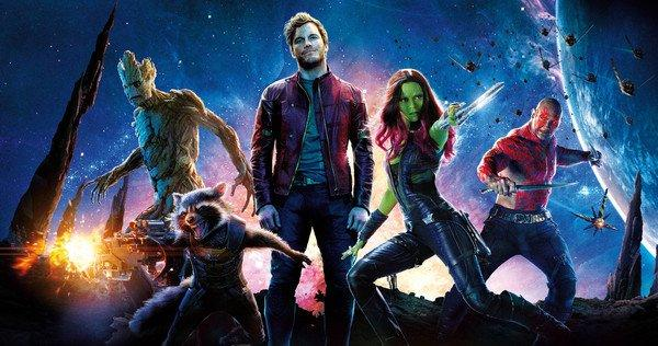 Guardians of the Galaxy Vol. 2 Movie Premiere