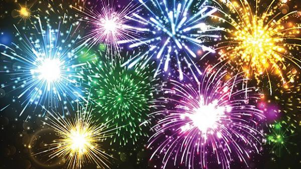 Fireworks For Bonfire Night And All Occasions!