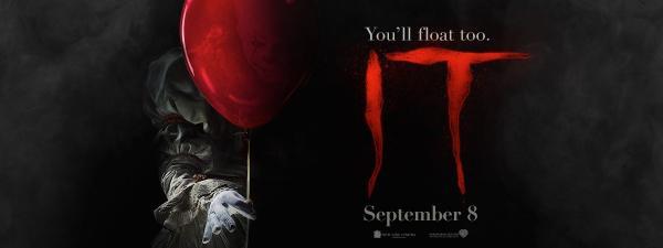 Stephen King's IT Movie Release 2017