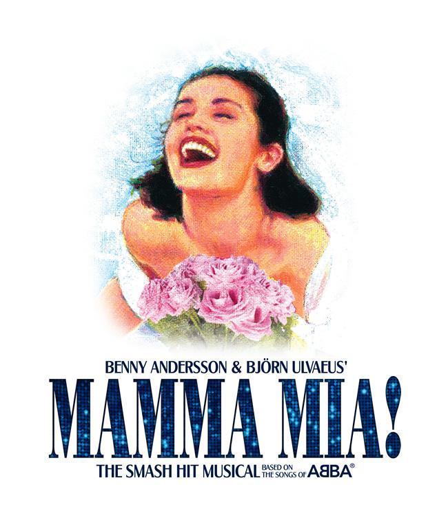 Mamma Mia: The Musical - Bournemouth Pavilion 2017