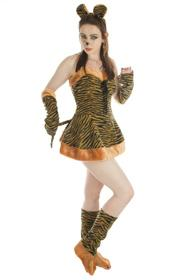 GROWL your way to Summer Ball with these awesome BRAND NEW costumes!