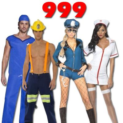 Hollywood loves Student Traffic 999 Emergency Services student party!