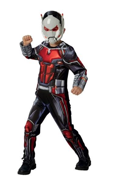 Ant-Man and the Wasp Now in Cinemas!