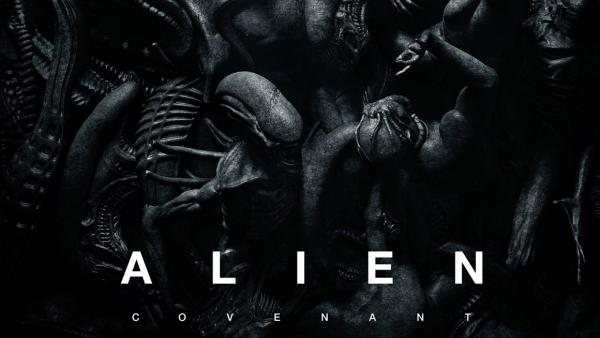 Alien: Covenant Movie Release