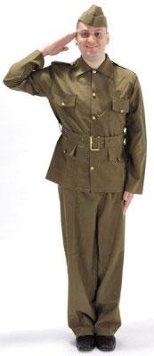 Celebrate D-Day Anniversary with 1940s Fancy Dress