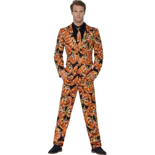 Stand Out This Halloween!