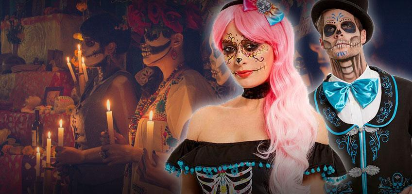 Day of the Dead | Halloween 2019