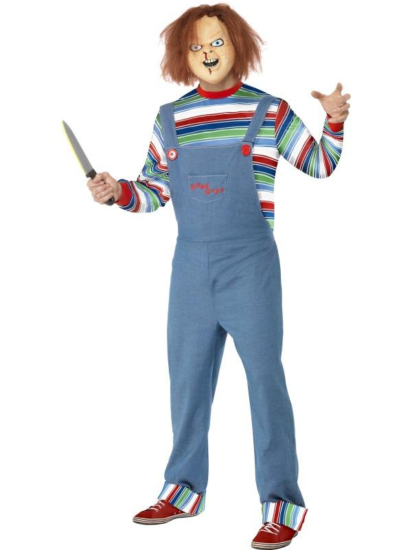 CHUCKY COMES TO HOLLYWOOD!