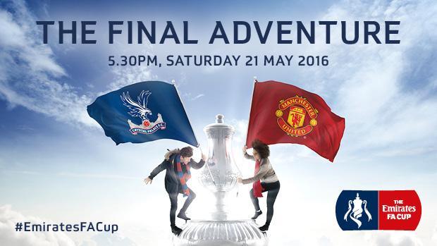 FA Cup Final 2016!