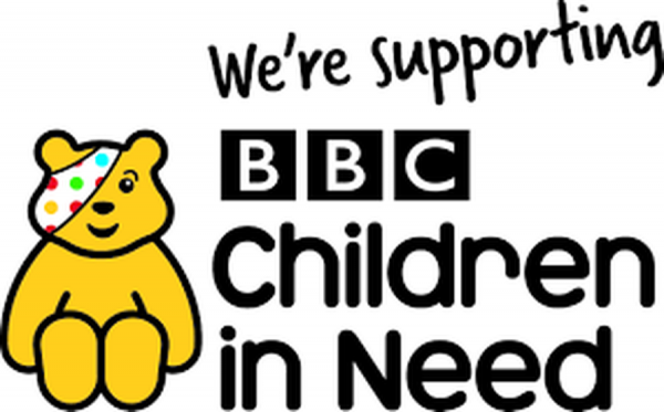 Children In Need 2018 - Do Your Thing!