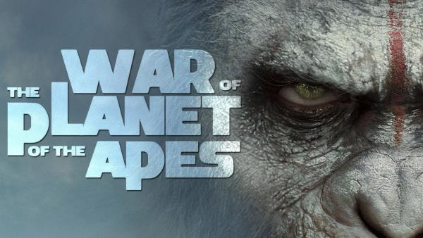 War for the Planet of the Apes Movie Release