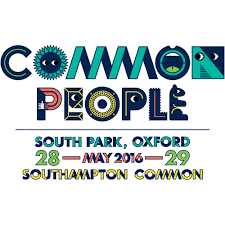 Common People Festival 2016!