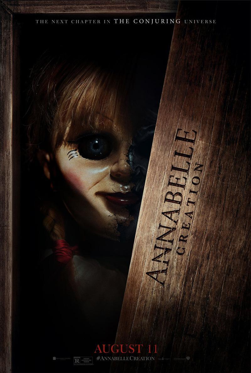 Annabelle: Creation Movie Release