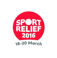 Sport Relief 2016!