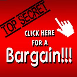 Top Secret Sale
