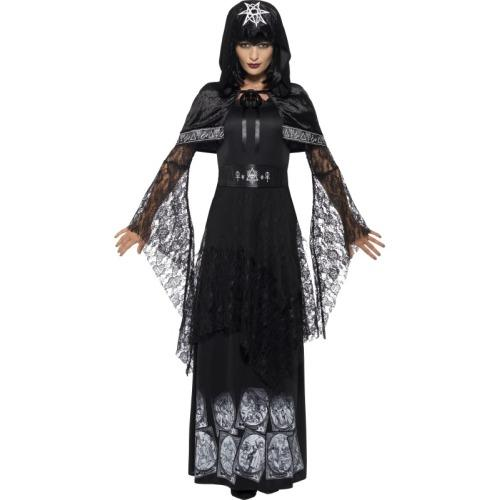 Occult Halloween Fancy Dress
