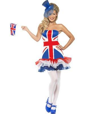 For England James? Come celebrate St.Georges Day April 23rd!