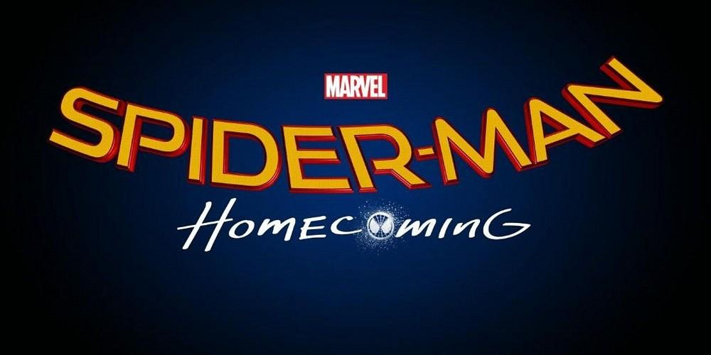 Spider-Man Homecoming. Big News!