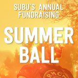 Summer Ball Costume Ideas!