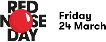 Comic Relief: Red Nose Day 2017