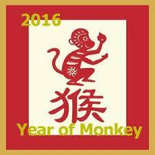 Chinese New Year 2016!