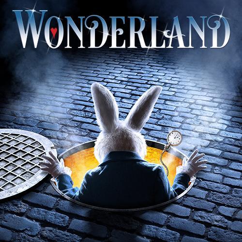 Wonderland the Musical: Southampton 2017
