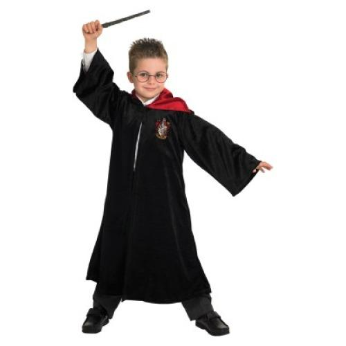 Harry Potter For World Book Day!