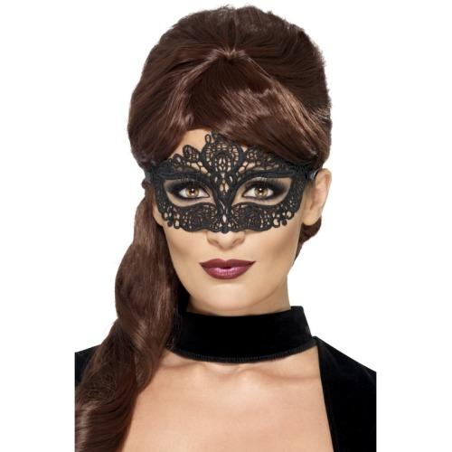 Masquerade For New Year!