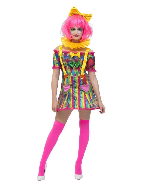 Circus Sinister - Send in the Clowns! Halloween 2018