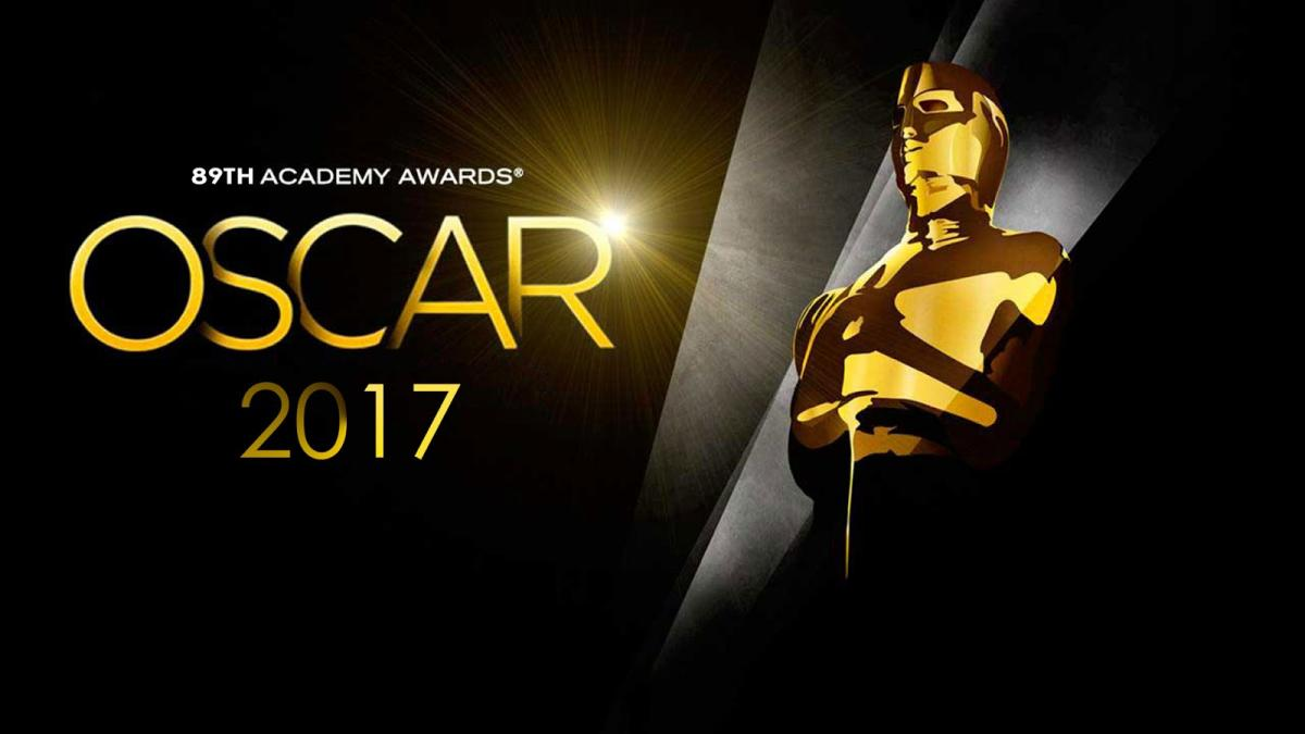 Oscars 2017: The 89th Academy Awards