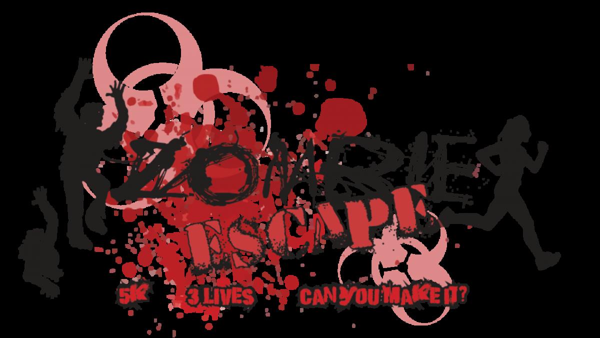 Zombie Escape Run: Bournemouth 2017