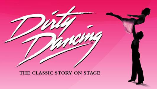 Dirty Dancing: The Musical - Bournemouth Pavilion