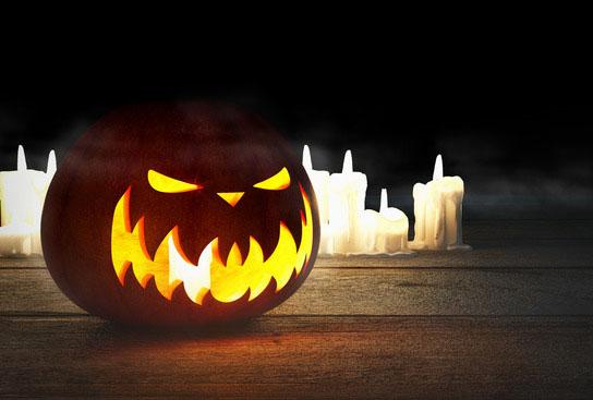 7 spooky facts you never knew about Halloween