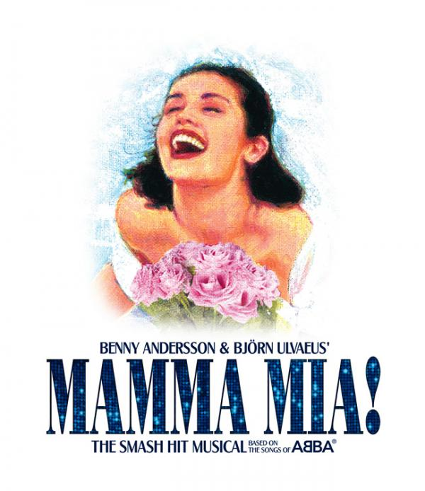 Mamma Mia: The Musical - Bournemouth Pavilion 2017