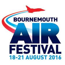 Bournemouth Air festival 2016