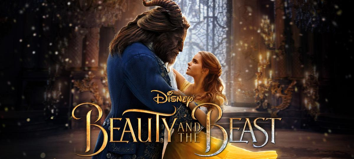 Beauty and the Beast: Movie Release 2017