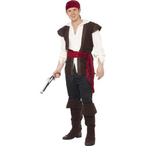 Talk Like A Pirate Day 2015!