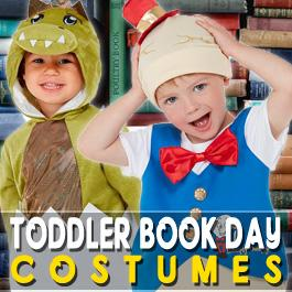 World Book Day for Tots 2020
