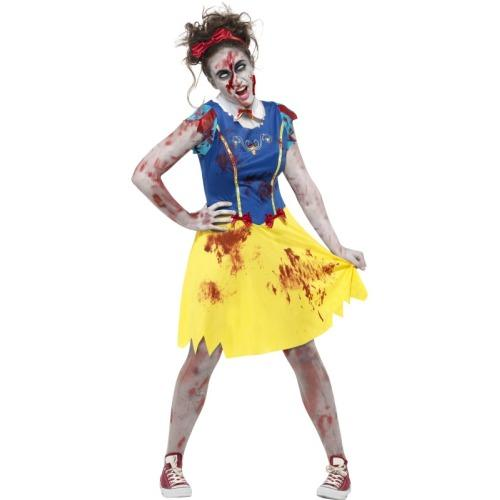 Check Out Our Teen Halloween Range!