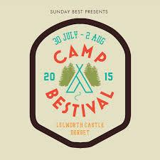 Camp Bestival Goes Wild!