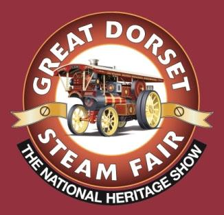 Great Dorset Steam Fair 2016
