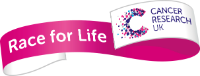 Race For Life! Think Pink!