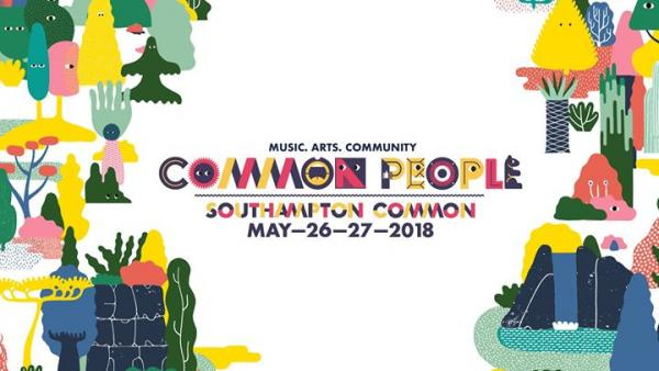 Common People Festival 2018